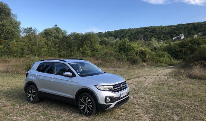 Essai - Volkswagen T-Cross TSi 95 : le trouble-fête