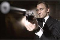 Bond, James Bond, au volant d'une Mondeo, Ford Mondeo
