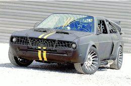 Alfa Romeo Sprint Veloce, pour Mad Max (ou Spiderman)