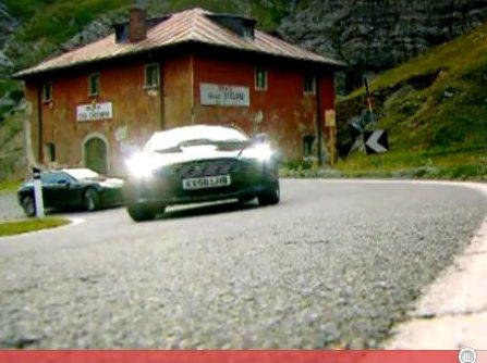 [vidéo] Aston Martin Rapide : le film de sa naissance