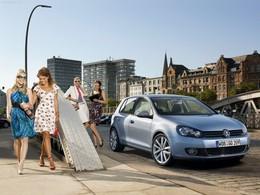 Ventes 2013 : La Golf toujours reine d'Europe, la Clio revient sur le podium