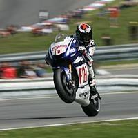 Moto GP - Yamaha: Et si Lorenzo pliait le championnat dès septembre ?