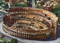F1: Ecclestone serait d'accord pour un GP à Rome en 2013 !