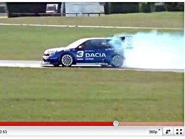 Dacia Duster No Limit : la vidéo officielle des essais