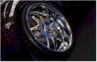 Chrysler 300C, nouveau phénomène tuning?