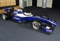 F1: Williams nous dévoile tout pour 2009 !