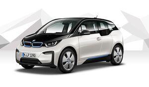 BMW lance une i3 à moins de 200 € par mois