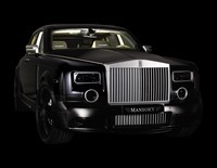 Salon de Francfort : Rolls-Royce Phantom Conquistador by Mansory