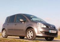 Essai - Renault Modus et Grand Modus : double jeu