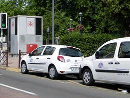 Lilas Autopartage propose désormais 14 stations et 30 véhicules à Lille