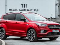 Essai - Ford Kuga E85 : l'affaire du moment