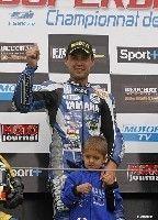 Championnat de France Superbike - Gimbert titré : réactions