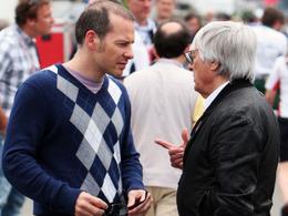 F1 - Jacques Villeneuve avec Flavio Briatore pour former une nouvelle équipe ?