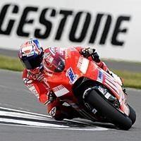 Moto GP - Grande Bretagne D.3: Grand chelem pour Stoner
