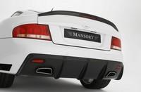 Salon de Francfort : Aston Martin Vanquish S by Mansory