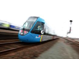 Trams-trains sur l'axe Nantes-Clisson : la mise en circulation repoussée