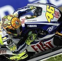 Moto GP - Etats-Unis: Rossi ne se contentera pas d'accessit