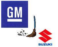 General Motors fait le ménage