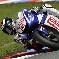 Moto GP - Etats-Unis: Lorenzo, c'est l'Amérique !