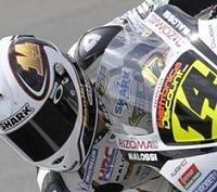 """Moto GP - Grande Bretagne De Puniet: """"Ce n'est pas un résultat brillant"""""""