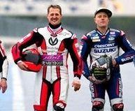 Michael Schumacher est sorti du coma