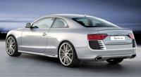 Audi A5 by Hofele: R8 Style