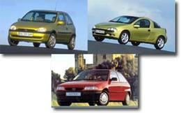 Les meilleures Opel d'occasion