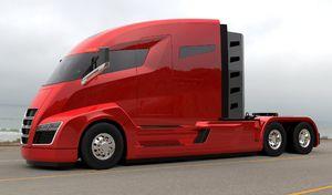 La voiture autonome déboule et l'emploi dérouille