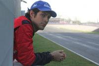 Faute de Formule 1, Bruno Senna en partance vers le DTM?