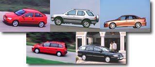Les meilleures Opel d'occasion (partie II)
