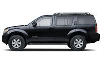 Nissan Pathfinder Plaza : encore plus haut de gamme