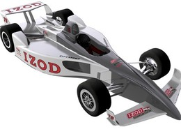 (Vidéo) IndyCar 2012: Rien ne va plus, les jeux sont faits!