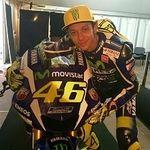 MotoGP: Rossi prolonge avec Yamaha