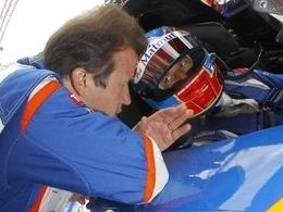 Panis : mes dernières 24 Heures du Mans