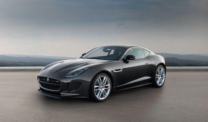 Jaguar pourrait produire des sportives hybrides