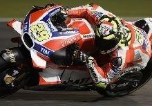MotoGP - Qatar J.2 : Iannone vise la pole et plus si affinités