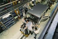 Mercedes Classe G: au moins produit jusqu'en 2015...
