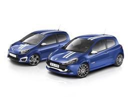 Bientôt une Renault Gordini inédite conçue avec Caterham