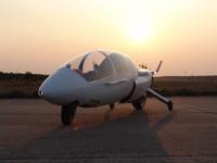 Acabion GTBO, comme un avion sans aile