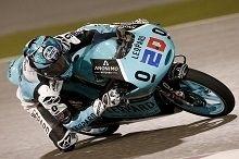 Moto3 - Qatar J.2 : la confiance arrive pour Quartararo
