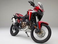 Nouveauté 2020 : Honda CRF1100L Africa Twin et Africa Twin DCT