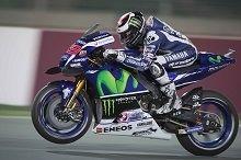 MotoGP - Qatar Lorenzo : « Rossi n'avait pas de raison de se plaindre »