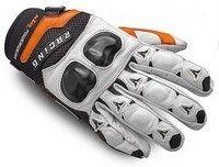 KTM gants Radical X Gloves: pour les amateurs de pilotage musclé.