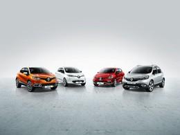 Résultats 2013 : les ventes de Renault en hausse, le low cost grimpe à 41%