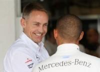 F1-McLaren: Whitmarsh prend les rênes !