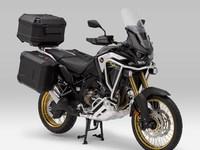 Nouveauté 2020: Honda CRF1100L Africa Twin Adventure Sport
