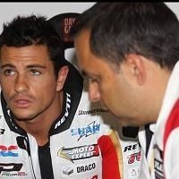 Moto GP - Etats-Unis: Randy n'apprécie pas Indy