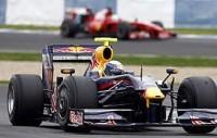 F1-Essais à Jerez, jour 1: Vettel est le plus rapide !