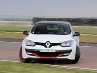Renault confirme la nouvelle Mégane pour le salon de Francfort