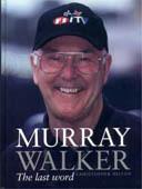 Murray Walker devient Ambassadeur du Team Honda Racing